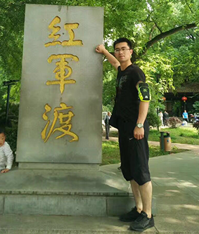 长沙知心红娘婚介所会员:武先生